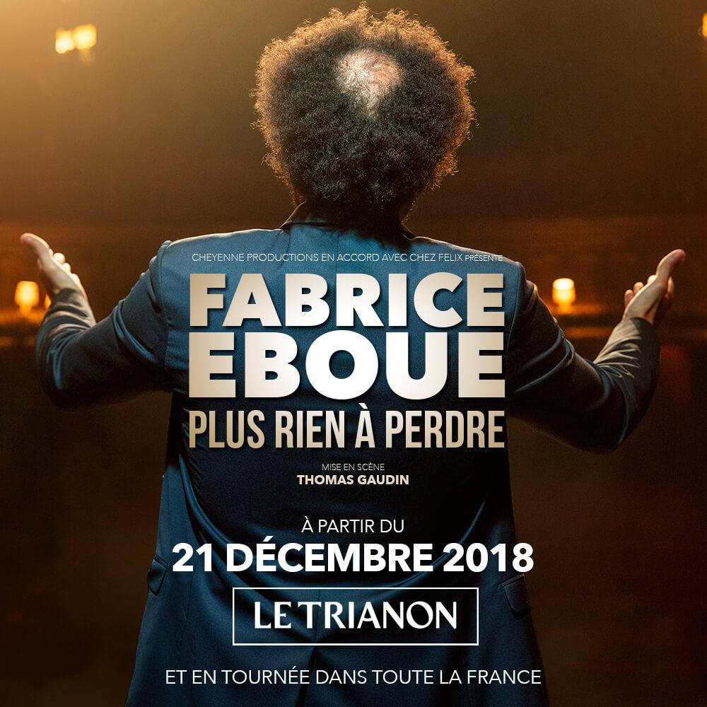 Trianon Fabrice Eboué